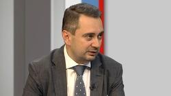 TYLKO U NAS. Dr hab. Bartłomiej Biskup: Podziały w partii Gowina działają na korzyść PiSu - miniaturka