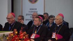 Biskupi Ukrainy upominają biskupów niemieckich. Chodzi o błogosławienie par homoseksualnych - miniaturka