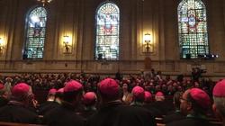 Biskupi krajów Europy Środkowo-Wschodniej: Europa musi być wspólnotą narodów - miniaturka
