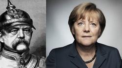 Kanclerz Angela Bismarck - miniaturka