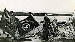 Amerykańskie media o Bitwie Warszawskiej: Powstrzymano marsz bolszewików na Zachód - miniaturka