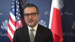 Bix Aliu: USA rozczarowane decyzją polskiego Sejmu - miniaturka