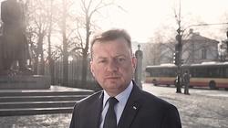 Minister Błaszczak: Wolność nie jest dana raz na zawsze. Musimy ją umacniać - miniaturka