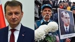 Niech Piotr Tyma potępi 'rezunów', a rząd Ukrainy uczci ofiary UPA - miniaturka