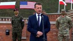 Dowództwo V Korpusu Armii USA w Polsce stało się faktem - miniaturka