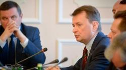 Błaszczak: W Polsce nie ma zagrożenia terrorystycznego - miniaturka