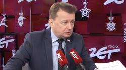 Minister Błaszczak: O sukcesie zadecydowała solidarność państw V4 - miniaturka