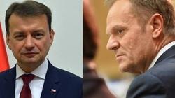 Błaszczak: Zrobiliśmy słusznie nie głosując na Tuska. Jego wypowiedzi są skandaliczne! - miniaturka