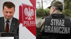 Brawo! Polska granica karpacka znowu jest chroniona! - miniaturka