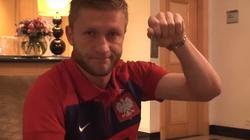 Jakub Błaszczykowski: Najważniejsza jest dla mnie codzienna Eucharystia i czytanie Pisma Świętego - miniaturka