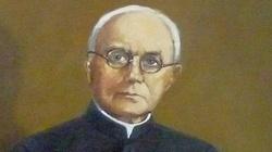 Błogosławiony ks. Sopoćko- spowiednik Św. Faustyny Kowalskiej - miniaturka