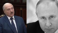 Pogorszenie stosunków na linii Rosja-Białoruś - miniaturka