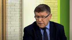 Zbigniew Kuźmiuk: W II kwartale spadek PKB w Niemczech o 11,7%, we Francji aż o 19% - miniaturka