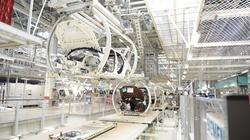 Rosja mniej atrakcyjna dla niemieckiego przemysłu - miniaturka