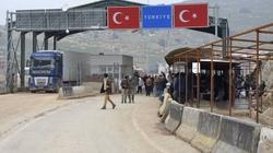 Turcy strzelają do uchodźców. Zabijają nawet dzieci - miniaturka