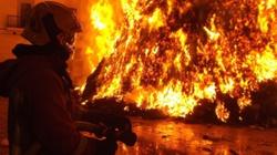 Francja: dwaj bracia ratując swoje życie skoczyli z 12 metrów - miniaturka
