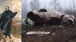 Św. Andrzeju Bobolo,  pomóż nam poznać prawdę o Smoleńsku! - miniaturka