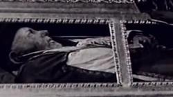 Modlitwa do św. Andrzeja Boboli o dobre przyjęcie śmierci  - miniaturka