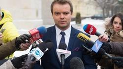 Bochenek:Jest optymizm ws prezydenckich ustaw - miniaturka