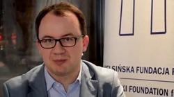 Krystyna Pawłowicz: Panie Bodnar, Panu i Pana kolegom Polska Da Radę! - miniaturka