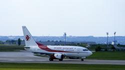Samolot, który wyruszył z Algierii, zaginął - miniaturka