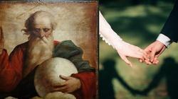 Małżeństwo - niezwykły zamysł Boży, który przekracza nasze ludzkie pomysły - miniaturka