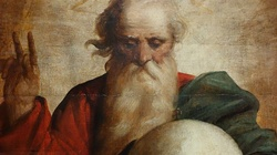 Jak poznać Boga? Mądrość wyrosła na pustyni - miniaturka