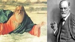 To Pan Bóg, a nie Zygmunt Freud leczy choroby psychiczne - miniaturka