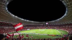 Trzęsienie ziemi w piłce nożnej - rozgrywki poza UEFA? - miniaturka