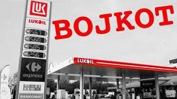 Wzywamy do bojkotu stacji Lukoil! - miniaturka