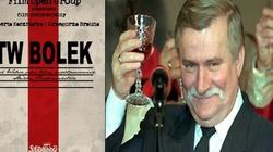 Zobacz jak wygląda teczka Wałęsy-Bolka. Zobowiązanie do współpracy! - miniaturka