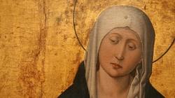 Cudownie uzdrowiony za przyczyną Matki Bożej Bolesnej - miniaturka