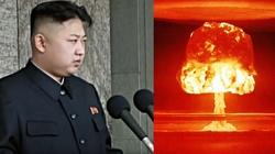 To koniec prób nuklearnych Korei Północnej?  - miniaturka