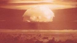 Rosyjski senator straszy bronią atomową! - miniaturka