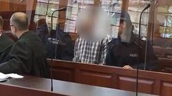 20 lat więzienia dla bombera z Wrocławia - miniaturka