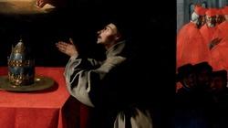 Święty Bonawentura. Wielki umysł średniowiecza - miniaturka