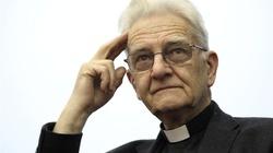 Ks. Boniecki apeluje: Niech biskupi zabiorą głos ws. TK - miniaturka