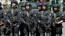 BOR po serii szkoleń przed szczytem NATO w Warszawie - miniaturka