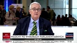 Włosi mają nadzieję na współpracę z Polską, Austrią i Węgrami - miniaturka