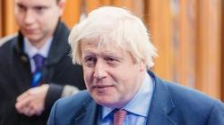 Brytyjski Sąd Najwyższy: Boris Johnson złamał prawo - miniaturka