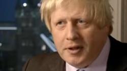 Boris Johnson nowym premierem Wielkiej Brytanii - miniaturka