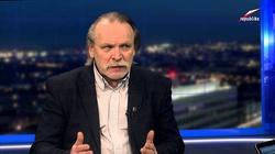 Adam Borowski: Rządy komunistów się skończyły, a wymiar sprawiedliwości jest ostatnią skamieliną - miniaturka