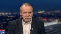 Borowski: Wałęsa popełnił przestępstwo, czas na karę - miniaturka