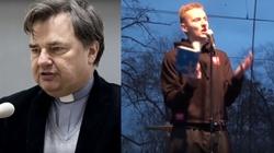 Ks. Bortkiewicz dla Frondy: Ks. Międlar zaatakował Kościół tak, jak jego wrogowie. Módlmy się za niego! - miniaturka