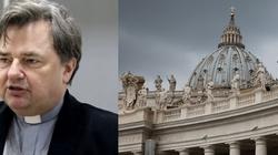 Ks. prof. Paweł Bortkiewicz dla Frondy: Homoseksualiści w Watykanie. Strategia otwartości? - miniaturka