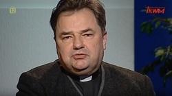 Ks. Bortkiewicz: ,,Europa'' przeniosła się do Polski i Węgier - miniaturka