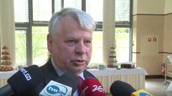 Wicemarszałek Borusewicz odsunięty od prowadzenia obrad Senatu - miniaturka