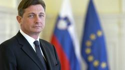 Prezydent Słowenii wyraża podziw dla działań Polski w walce z epidemią - miniaturka