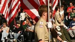 Boy Scouts of America: Ponad 12 tys. ofiar pedofilii - miniaturka