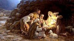 Ks. Marian Rusecki: Tajemnice Bożego Narodzenia - zwiastowanie i wcielenie - miniaturka